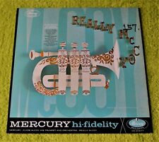 "Really McCoy / Clyde McCoy & His Trumpet And Orchestra / Mercury Records 12""LP"