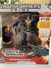 Transformers Prime Voyager Dreadwing - New MIB