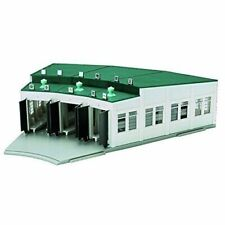 TOMIX Structure N Scale 1/150 : 4053 Locomotive Roundhouse