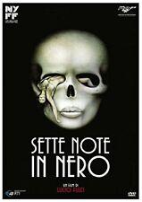 Dvd Sette Note In Nero - (1977) .......NUOVO