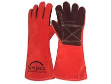 """SpitJack """"The Original"""" Deluxe Fireplace - Barbecue Gloves FP"""