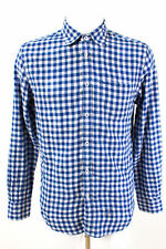 Marc O´Polo Hemd Gr. S / 38 Baumwolle Freizeit Hemd Shirt