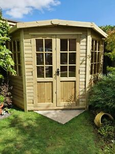 French 2 doors for Georgian summer house  H178cm, W76cm, with glass