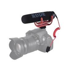 Rode VideoMic GO Hot Shoe On-Camera Shotgun Video Microphone + Foam Windshield