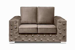 Ashton Chesterfield Luxury Style | Plush Cedar | FULLBACK