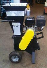 Commercial Chipper Shredder