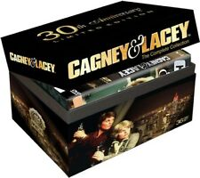 Cagney & Lacey: The Complete Collection [New DVD] Boxed Set