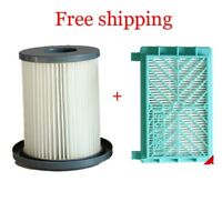 HEPA Filters+Filter Element For Philips FC8720 Vacuum Cleaner Replacement Parts