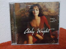 Single White Female by Chely Wright (CD, May-1999, MCA Nashville)...#3