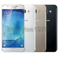 Samsung Galaxy A8 A8000 32GB 4G Mobile phone 16MP Octa Core NFC Cellphone 5.7 in