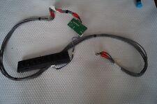 """Sensore Infrarossi & pulsanti di controllo board EBR37276301 per 47"""" LG 47LF65 LCD TV"""