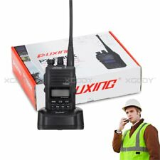 Puxing PX-888K Dual Band/Display/Standby Walkie Talkie Portable Two Way Radio