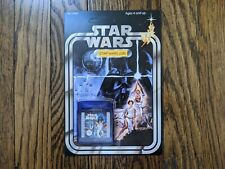 Star Wars Limited Run Gameboy Standard Collector's Edition BRAND NEW FREE SHIP