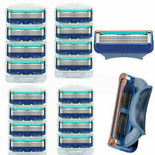 For Mens Gillette FUSION Proglide Power Razor Shaver Blades Replacement 5-Layer
