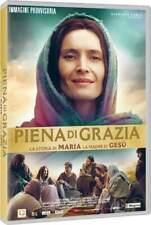 PIENA DI GRAZIA - LA STORIA DI MARIA LA MADRE DI GESU'