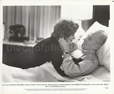 BEING THERE Melvyn Douglas 8 x 10 HOLLYWOOD Found Photo b+w Free Shipping H 50