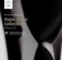 Linn Super Audio Collection Vol 9 [CD]
