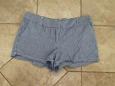 Womens Size 12 Shorts Stripe