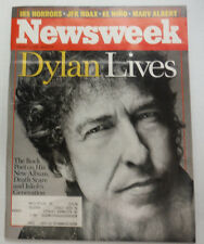 Newsweek Magazine Jakob Dylan & Irs Horrors October 1997 WITH ML 042215R