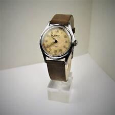 RARE Vintage Rado Bumper Automatic Watch 1950s 31 mm Case