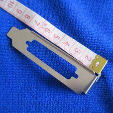 25pcs Parallel LPT Printer print db25 Port Cable host case Low profile Bracket