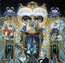 MICHAEL JACKSON : DANGEROUS / CD