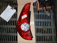 VAUXHALL AGILA N/S PASSENGERS SIDE REAR LAMP / LIGHT TO FIT 2008 TO 2015 MODELS