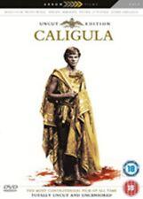 Caligula Uncut Edition (Tinto Brass) New DVD Region 4
