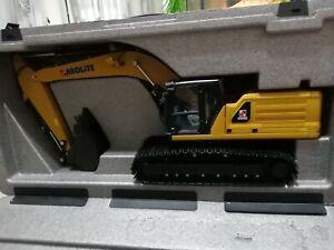 1/16 kabolite hydraulic rc excavator escavatore rc idraulico