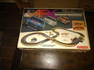 Vintage! Richard Petty AFX National Speedway Set