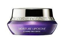 Cosme Decorte Moisture Liposome Cream 50g new in box
