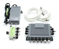 DIRECTV (now ATT) Legacy to SWM Conversion Kit for Trailer, Campers, Homes,...