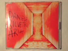 DANIELE SILVESTRI Aria cd singolo MAX GAZZE' GIULIODORME SANREMO 1999 COME NUOVO