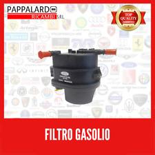 FILTRO GASOLIO CARBURANTE FORD FIESTA V 1.4 HDi 50KW 68CV DAL 2001-2012