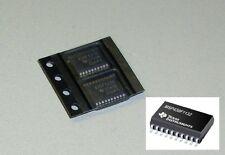 2 x MSP430F1132 16-bit Ultra-Low-Power Microcontroller 8kB Flash 256B RAM  M2255