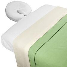 Body Linen Springtime™ Theme Massage Table Sheet Set with Blanket