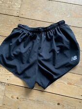 new balance (NB Dry)running shorts Size Small VGC