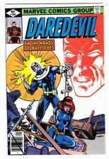 DAREDEVIL #160 - 1979 - Frank Miller - Marvel Comics - HIGH GRADE