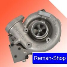Turbocompresor BMW E60 530; X5 E53; 218 HP PS; 742730-3; con actuador eléctrico.