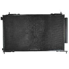 A/C Condenser W/ Receiver Drier Denso 4770629 for Honda CR-V Element 2.4 L4
