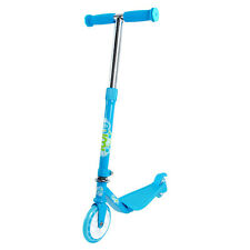 Mimi BLUE Kids Mini Scooter For Ages 3 to 5 - Max Weight 50kgs