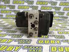 BLOC HYDRAULIQUE ABS 9645968780 0265950074 84 4541T1 PEUGEOT 307 SW 2.0 HDI