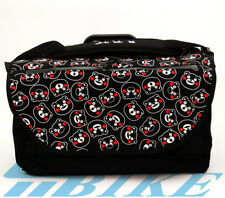 Ace Japan Kumamon S Bag with Rain Cover Carrier Frame for Brompton Bicycle