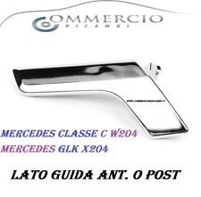 Mercedes Interior Door Handle C Class W204 Glk X204 front side or rear guide