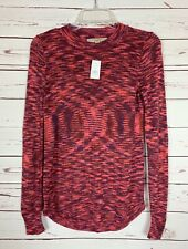 LOFT Pink NEW TAGS Mohair Wool Winter Fall Sweater Top Women's Sz XS Extra Small