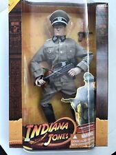 """Indiana Jones Figura De Acción De Oficial Alemán 12"""" De Alto"""