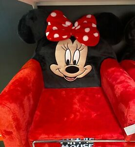 Disney Minnie Mouse Chair Pet Bed