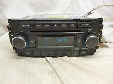 04-10 Chrysler Dodge Jeep AM FM Radio Cd Player P05064171AE Bulk 18