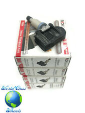 *NEW* DILL 7004-SE10004 REDI-SENSOR TPMS SET OF 4 (433MHZS) MULTI APPLICATIONS