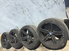 FACTORY 19'' STAGGERED Rims Wheels 9.5'' 8.5'' WIDE W/T TIRES BMW M6 M5 97K